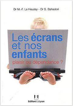 Les écrans et nos enfants